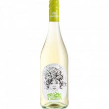 Vin alb petiant Frizza Alb, 750 ml