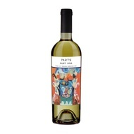 Vin alb sec 7 Arts Duet 12,5% - 750 ml