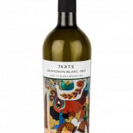 Vin alb sec 7 Arts Sauvignon Blanc 2017 750 ml