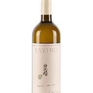 Vin alb sec Davino Rezerva Alb 2011 12.5 % - 750 ml