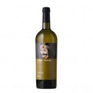 Vin alb sec, Principe Dracula Chardonnay, 750 ml