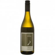 Vin alb sec Sauvignon Blanc, Little Beauty, 750 ml