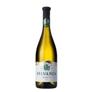 Vin alb sec Silvania Traminer 12,5% - 750 ml