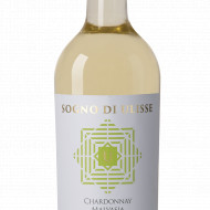 Vin alb Sogno di Ulisse, Chardonnay, Malvasia, 750 ml