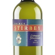 Vin alb Stirbey Cramposie Selectionata 12.5% - 750 ml