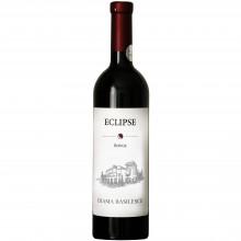 Vin Basilescu Eclipse Cupaj Rosu, Sec 750 ml
