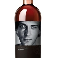 Vin Rose Minima Moralia Speranta 14% - , 750 ml