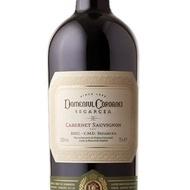 Vin rosu Domeniul Coroanei Segarcea, Prestige Cabernet Sauvignon, 75o ml