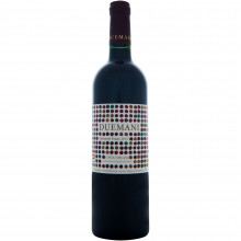 Vin Rosu Duemani Costa Toscana IGP, 750 ml