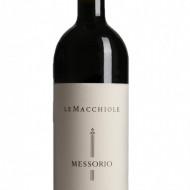 Vin rosu, Le Macchiole Messorio, 2013, 750 ml