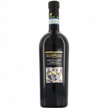 Vin rosu Montepulciano d'Abruzzo, Tenuta Ulisse, 750 ml