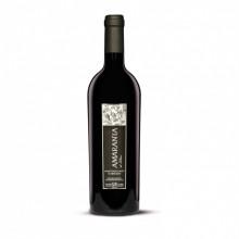 Vin rosu sec Amaranta Montepulciano D'Abruzzo 14 % - 750 ml
