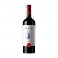 Vin rosu sec, Legend of Dracula Merlot, 750 ml