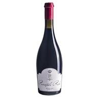 Vin rosu sec Principele Radu 14 % - 750 ml