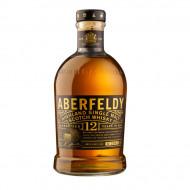 Whisky Aberfeldy 12 ani - 1000 ml