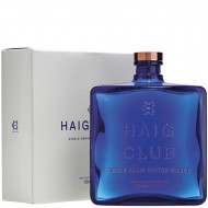 Whisky Haig Club Single Grain Scotch Whisky 700 ml