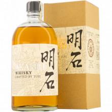 Whisky Japonez Akashi Toji Blended, 40%, 700 ml