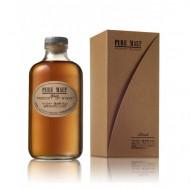 Whisky japonez Nikka Pure Malt Black 500 ml