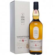 Whisky Lagavulin 8 ani editie limitata 700 ml