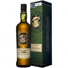 Whisky Loch Lomond Original, Single Malt, 40%, 700 ml
