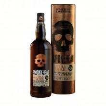 Whisky SMOKEHEAD EXTRA RARE, 1000 ml