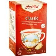 Ceai Clasic bio Yogi tea 17 pliculete a cate 2.2g