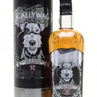 Whisky Scallywag 12 ani, 53.6% 700 ml
