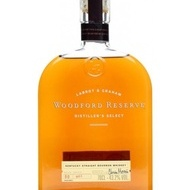 Whisky Woodford Reserve Distiller's Select 700 ml