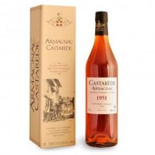 Armagnac Castarede 1951 40% 700 ml