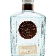 Brooklyn Gin - 700 ml