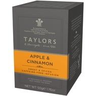 Ceai mar si scortisoara Taylors of Harrogate 20 pliculete a cate 2.5g