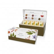 Ceai Tea Forte - Ribbon Box Herbal Retreat