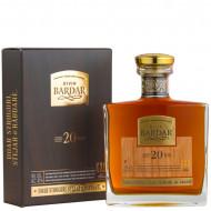 Divin Bardar Platinum 20 ani 500 ml