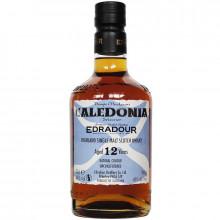 Edradour Caledonia 12 Bottle