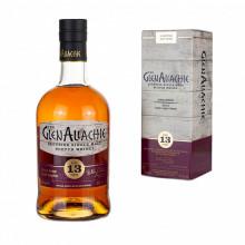 Glenallachie 13 yo 48 %, Wine Series - Rioja Wine Cask Finish, 700 ml