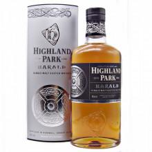 Highland Park Harald (Warriors Series) (70cl, 40%)