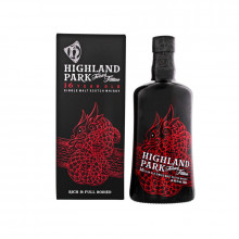 Highland Park Twisted Tattoo (70cl, 46.7%)