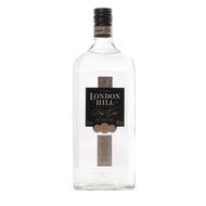 London Hill dry gin - 1000 ml