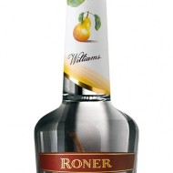 Roner cu para Williams 38% 700 ml
