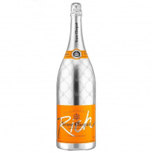 Sampanie Veuve Clicquot Brut Rich, 750 ml