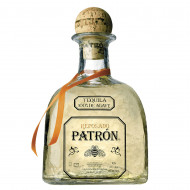 Tequila Patron, Reposado 1000 ml