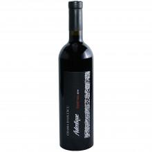 Vin Basilescu Autentique Cupaj Rosu, Demisec 750 ml