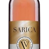 Vin rose demisec Aniversarium Rose 12,5% - 750 ml