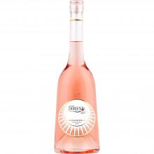 Vin Rose Domenii Euforia, Busuioaca, demidulce, 750 ml