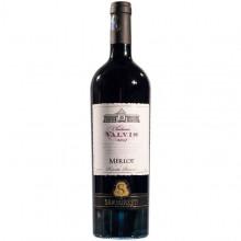 Vin rosu sec Chateau Valvis Merlot 13 % - 750 ml