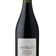 Vin rosu sec Negru de Dragasani 13.5 % - 750 ml