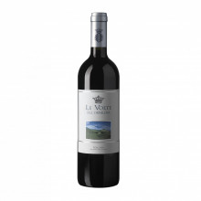 Vin rosu sec Ornellaia Le Volte 2017, 750 ml