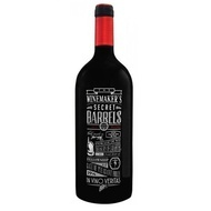 Vin rosu sec Punti Ferrer Winemaker's Secret Barrel 13.5% - 1000 ml