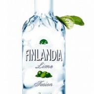 Vodka Vodka Finlandia Lime  700 ml
