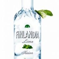 Vodka Vodka Finlandia Lime 700 ml